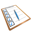 Testing Checklist
